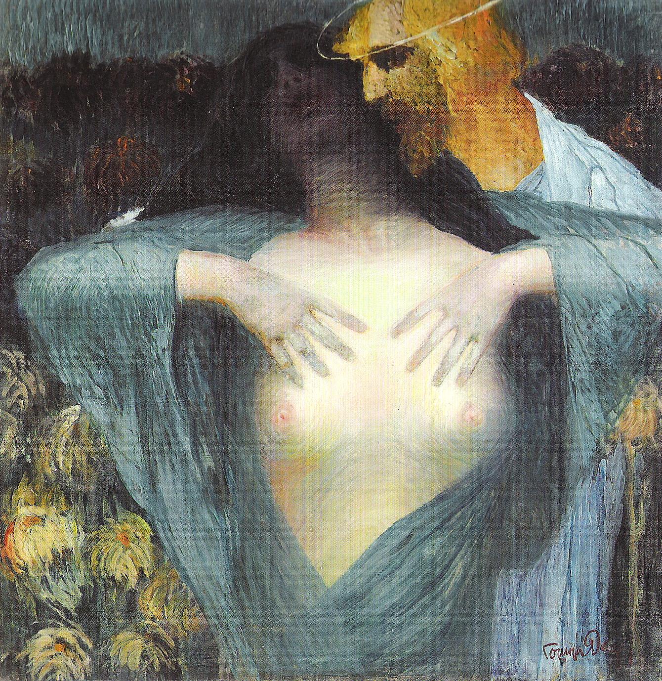 Goshka Datsov, Maria Magdalena´s Dream