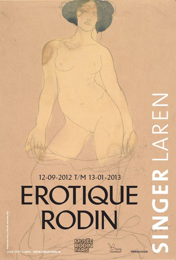 affiche expositie